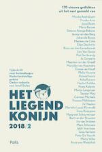 Het Liegend Konijn (jg. 16 nr. 2) - Jozef Deleu (ISBN 9789463103381)