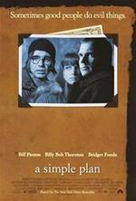 A simple plan - Scott Smith, Lucien Duzee (ISBN 9789024535422)