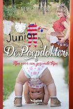 De Poepdokter - Junior - Nienke Gottenbos (ISBN 9789493042018)