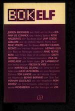 Bok elf - Jeroen Brouwers, Tom Lanoye, Weverbergh e.a. Herman De Coninck (ISBN 9789050670241)