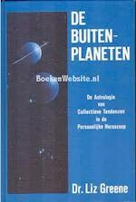 De buitenplaneten - Liz Greene, F. Vermeulen (ISBN 9789063781361)