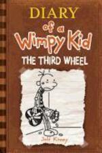 The Third Wheel - Jeff Kinney (ISBN 9781419705847)