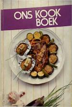 Ons kookboek - Zonder Schrijver