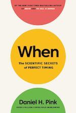 When - Daniel H. Pink (ISBN 9781782119913)