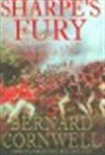 Sharpe's fury - Bernard Cornwell (ISBN 9780007120154)