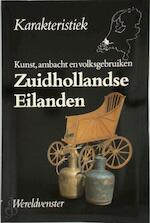 Zuidhollandse eilanden - J. Klok (ISBN 9789029395533)