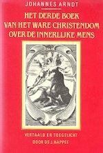 Het derde boek van het Ware Christendom over de innerlijke mens