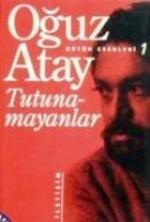 Tutunamayanlar - Oguz Atay (ISBN 9789754700114)