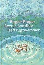 Beertje Bonzibor leert rugzwemmen - Rogier Proper, Sylvia Weve (ISBN 9789025843137)