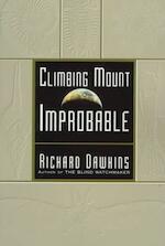 Climbing Mount Improbable - Richard Dawkins (ISBN 9780393316827)