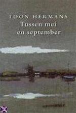 Tussen mei en september - Toon Hermans, Amp, Wim [red.] Hazeu (ISBN 9789026117503)