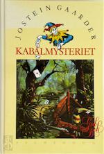 Kabalmysteriet - Jostein Gaarder (ISBN 9788203173059)