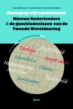 Oorlog op vijf continenten - Kees Ribbens, M. J. / Eickhoff Schenk (ISBN 9789085066439)