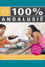 100% Andalusië - Frens Witte (ISBN 9789057675997)