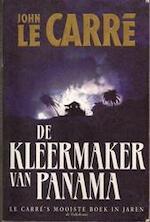 De kleermaker van Panama - John le Carre (ISBN 9789024525904)