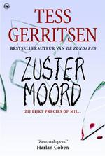 Zustermoord - Tess Gerritsen (ISBN 9789044322965)