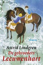 De gebroeders Leeuwenhart - Astrid Lindgren (ISBN 9789021674490)