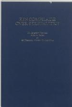 Een compilatie over seksualiteit - Alice Anne Bailey, Djwhal Khul (ISBN 9789062717354)
