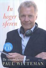 In hoger sferen + CD - Paul Witteman (ISBN 9789050187374)