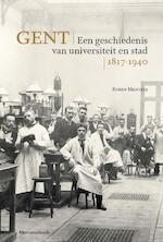 Gent - Ruben Mantels (ISBN 9789462300057)