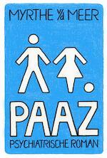 PAAZ - Myrthe van der Meer (ISBN 9789044337471)