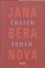 Tussentonen - Jana Beranova (ISBN 9789044505559)