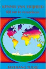 Kennis van vrijheid - Tarthang Tulku (ISBN 9789073728059)