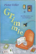 Grimmie - Pieter Feller (ISBN 9789048807352)