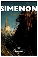 De zaak-Saint-Fiacre - Georges Simenon (ISBN 9789460423529)