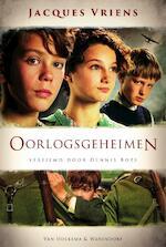 Oorlogsgeheimen - Jacques Vriens (ISBN 9789000340248)