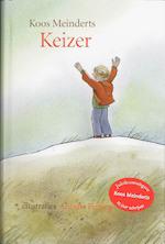 Keizer - Koos Meinderts (ISBN 9789047700302)