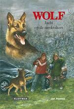 Jacht op de ramkrakers - Jan Postma (ISBN 9789020634303)