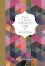 De 7 spirituele wetten van yoga