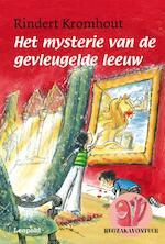 Het mysterie van de gevleugelde leeuw - Rindert Kromhout (ISBN 9789025853853)