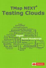 TMap NEXT Testing Clouds - Ewald Roodenrijs (ISBN 9789075414363)