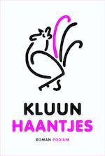 Haantjes - Kluun (ISBN 9789057596490)