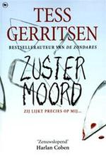 Zustermoord - Tess Gerritsen (ISBN 9789085641445)