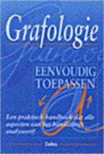 Grafologie eenvoudig toepassen - Barry Branston, Daniele Van de Velde, Jan Mellema (ISBN 9789024365517)