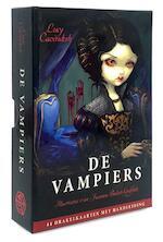 De vampiers orakelkaarten - Lucy Cavandish (ISBN 9789085081999)