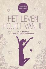 Het leven houdt van je - Louise Hay, Louise L. Hay, Robert Holden (ISBN 9789000346660)