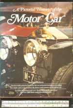 A Pictorial History of the Motor Car - Peter Roberts (ISBN 9780727004017)
