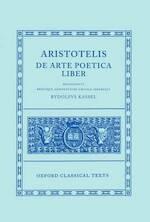 De Arte Poetica Liber - Aristotle (ISBN 9780198145646)