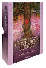 Orakelkaarten de helende kracht van universele liefde - Toni Carmine Salerno (ISBN 9789044743616)