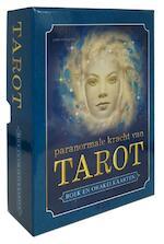 Paranormale kracht van Tarot - Boek en orakelkaarten