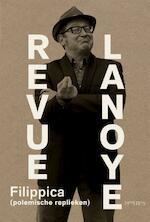 Revue Lanoye - Tom Lanoye (ISBN 9789044629095)