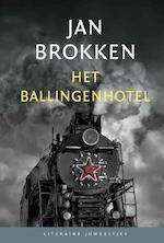 Het ballingenhotel (set 10 exx) - Jan Brokken