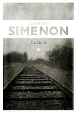 De trein - Georges Simenon (ISBN 9789023495000)