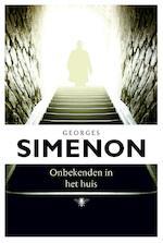 Onbekenden in het huis - Georges Simenon (ISBN 9789023419273)