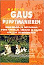 Puppymanieren - Martin Gaus (ISBN 9789052102023)