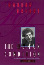 The Human Condition - Hannah Arendt (ISBN 9780226025988)